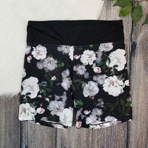 Victoria's Secret Victoria Sport Floral Shorts